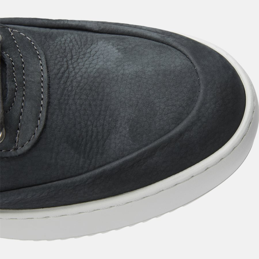 LOW TOP RIPLE CAIRO - Shoes - DARK BLUE - 4